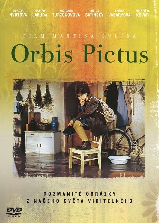 Orbis Pictus online