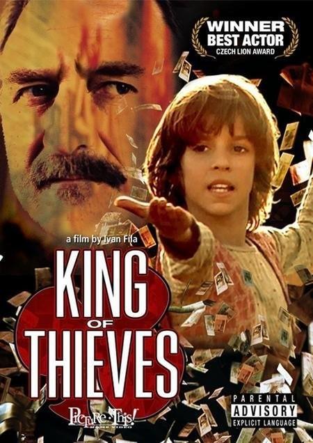 Král zlodějů online
