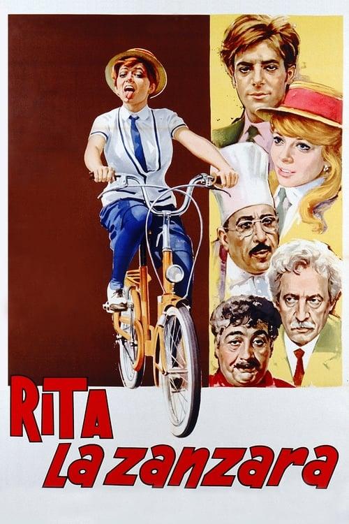 Rita Komářice online