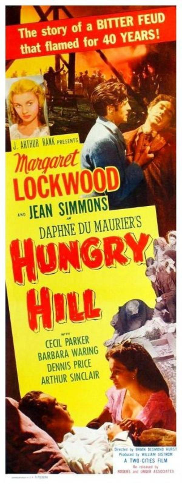 Hungry Hill online