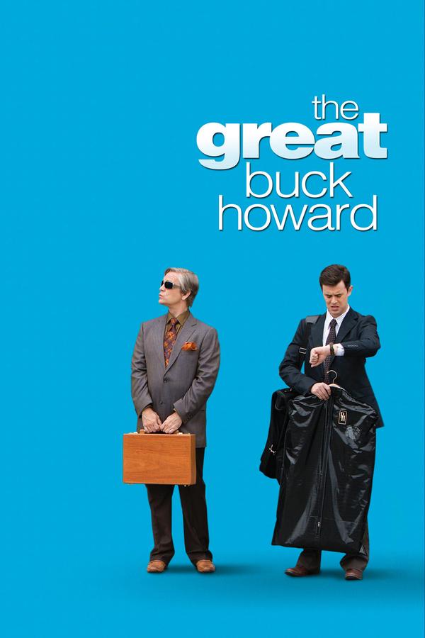 Velký Buck Howard online