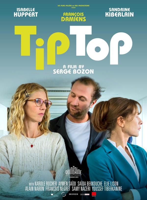 Tip Top online