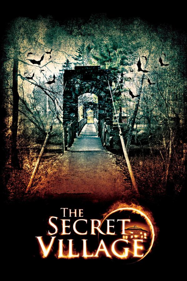The Secret Village online