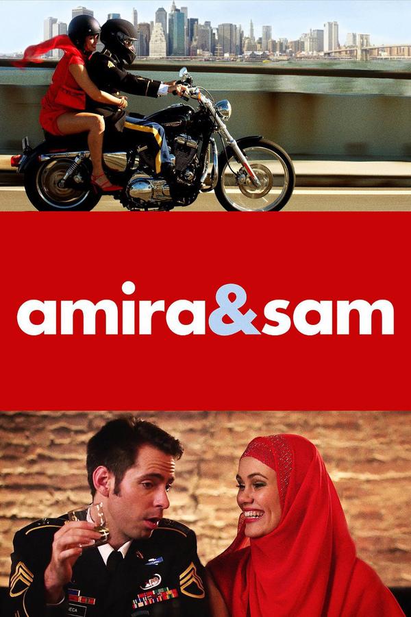 Amira & Sam online
