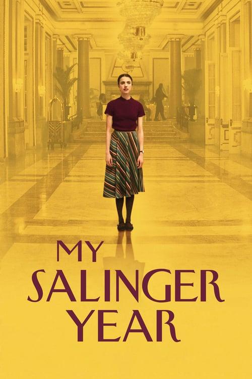 My Salinger Year online