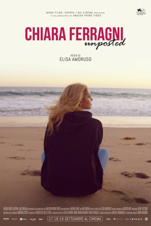 Chiara Ferragni Unposted online
