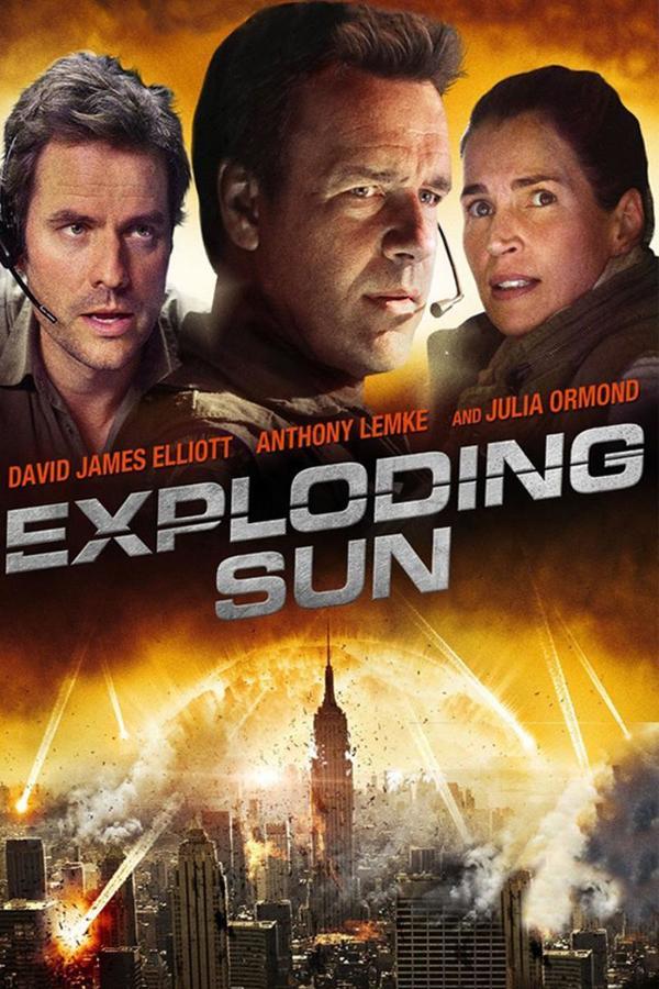 Exploding Sun online
