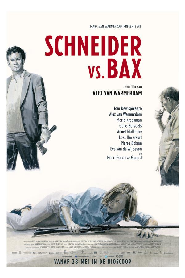 Schneider vs. Bax online