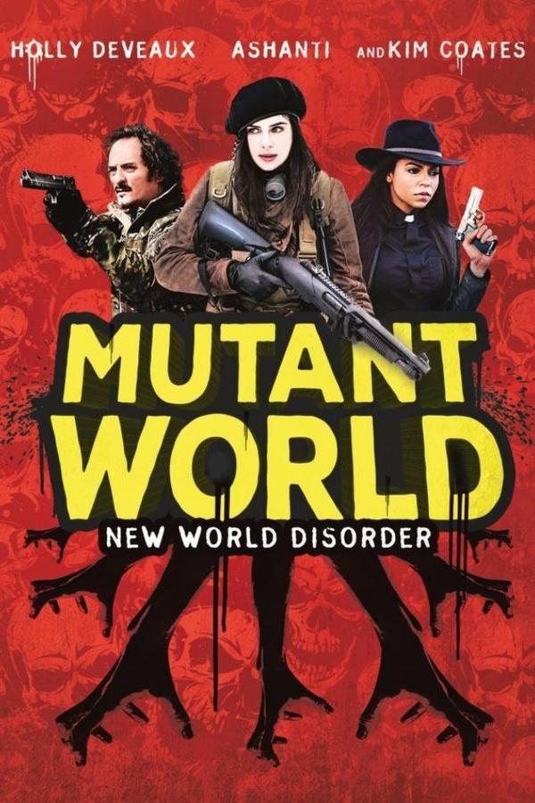 Mutant World online
