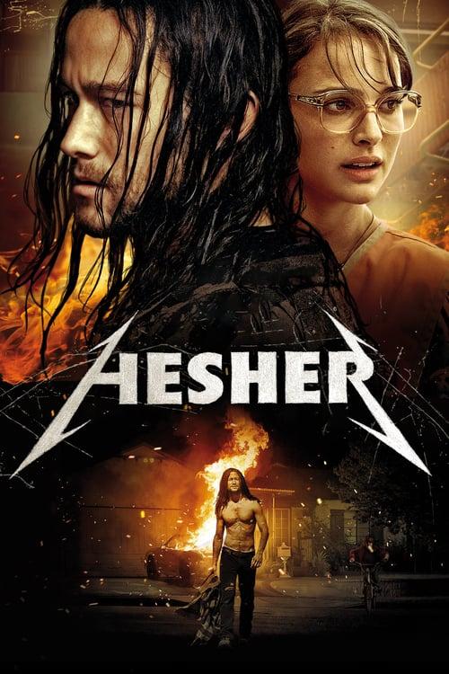 Syčák Hesher online