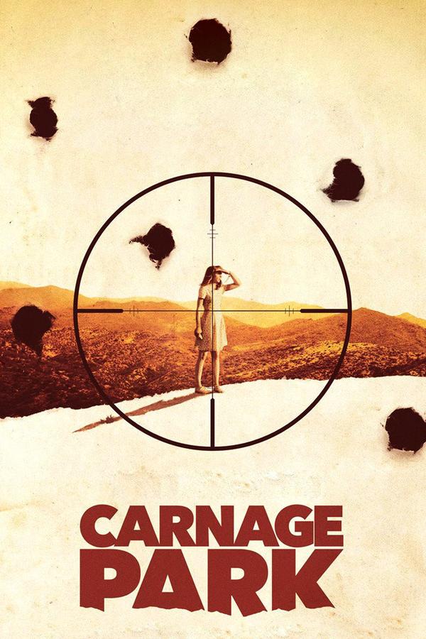Carnage Park online