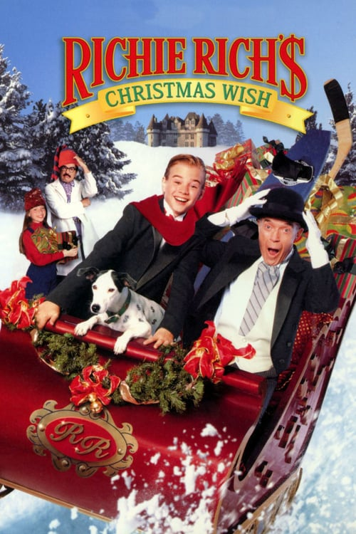 Richie Rich's Christmas Wish online