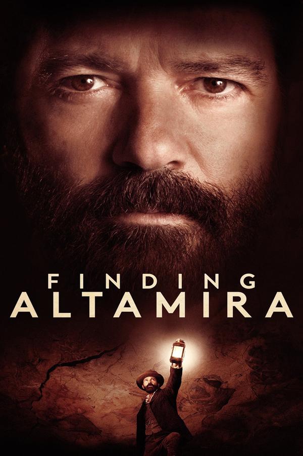 Finding Altamira online