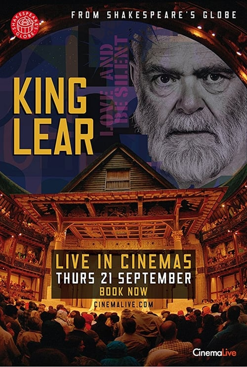 King Lear: Live from Shakespeare's Globe online