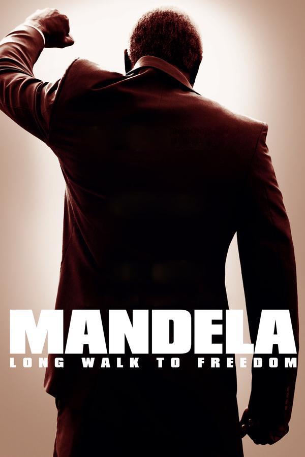 Mandela: Dlouhá cesta ke svobodě online