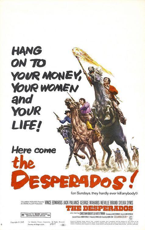 The Desperados! online