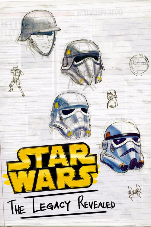 Star Wars: The Legacy Revealed online