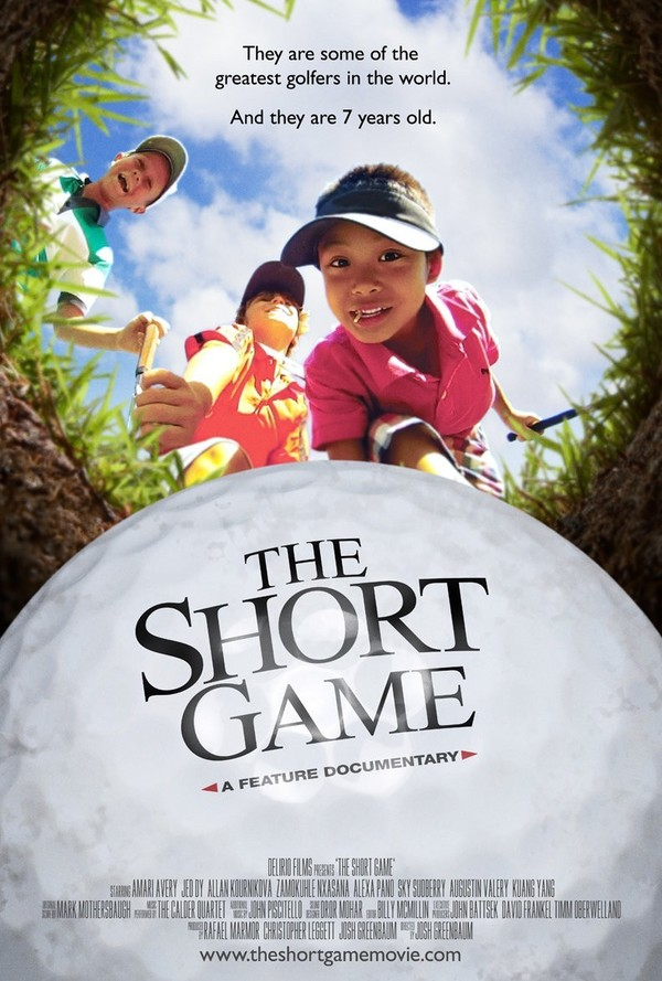 The Short Game online