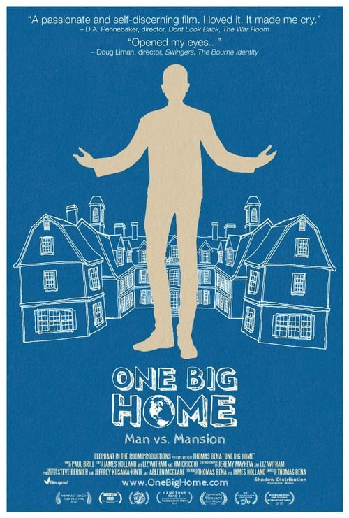 One Big Home online