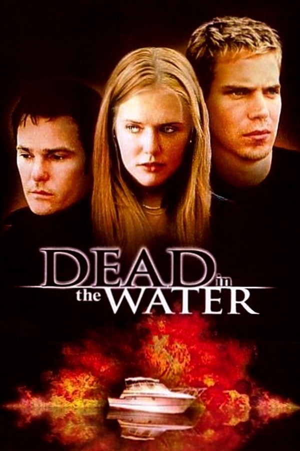 Dead in the Water online