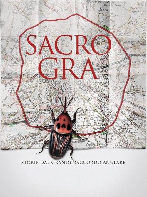 Sacro GRA online