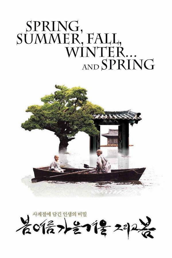 Jaro, léto, podzim, zima… a jaro online