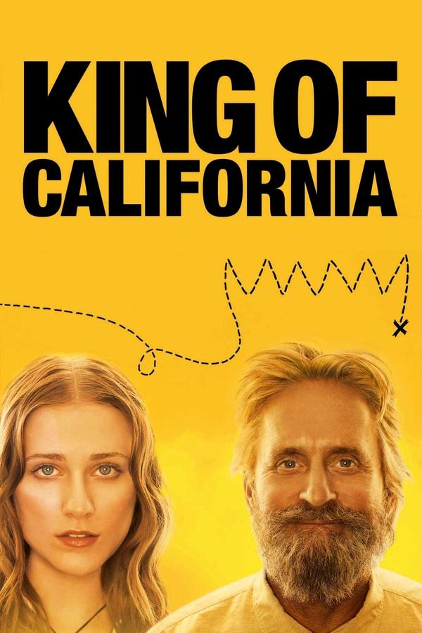 Král Kalifornie online