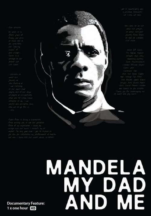 Mandela, My Dad and Me online