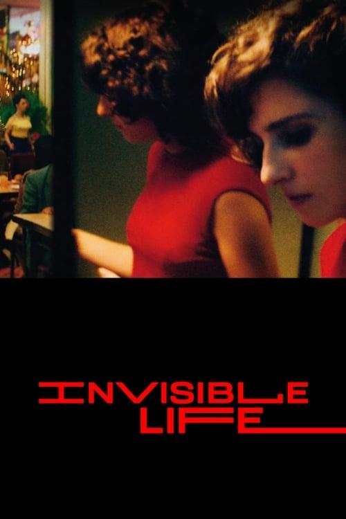 Neviditelný život Eurídice Gusmaové online