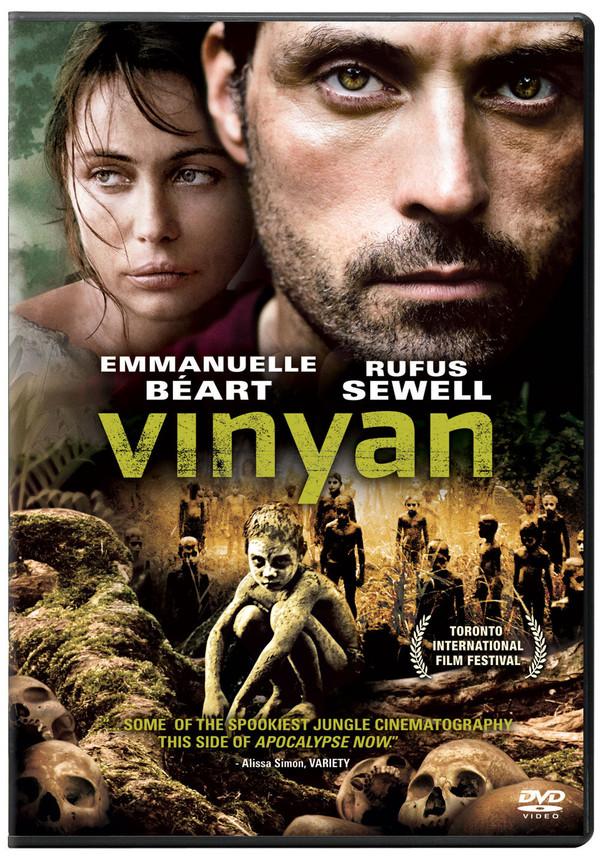 Vinyan online