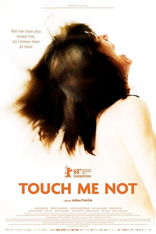 Touch Me Not online