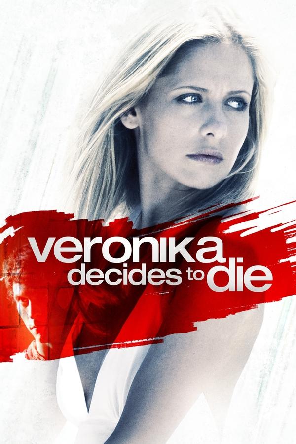 Veronika se rozhodla zemřít online