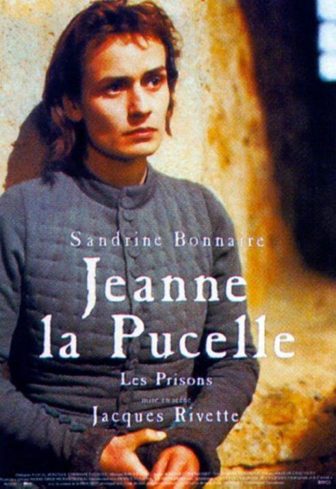 Jeanne la Pucelle II - Les prisons online
