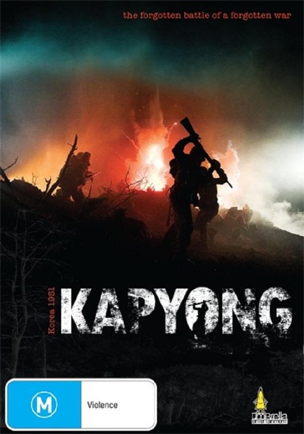 Kapyong online