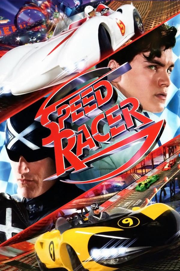 Speed Racer online