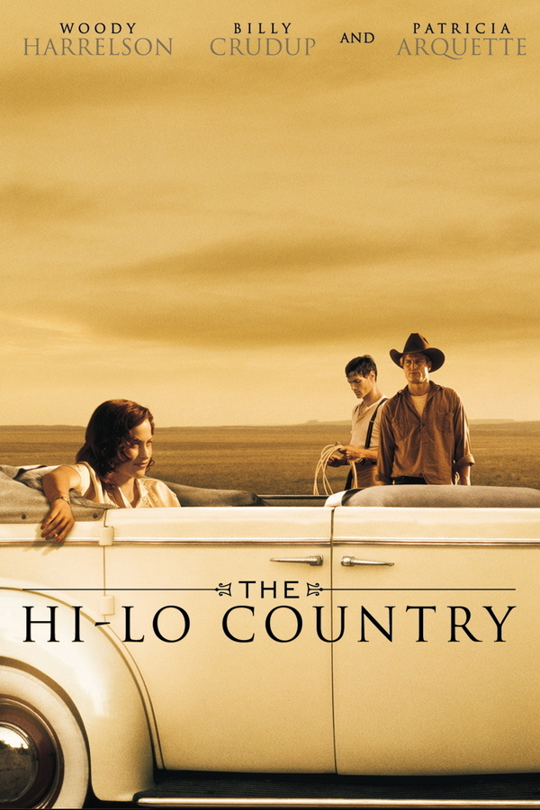 The Hi-Lo Country online