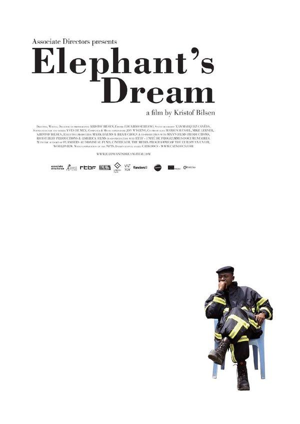 Elephant's Dream online