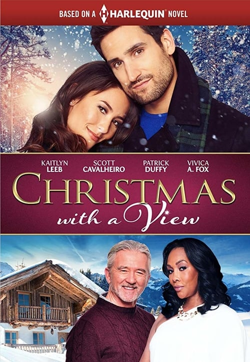 Christmas With A View online