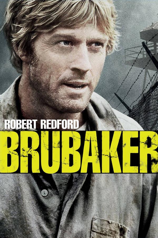Brubaker online