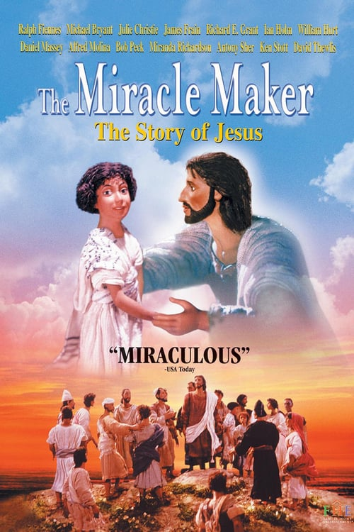 The Miracle Maker online