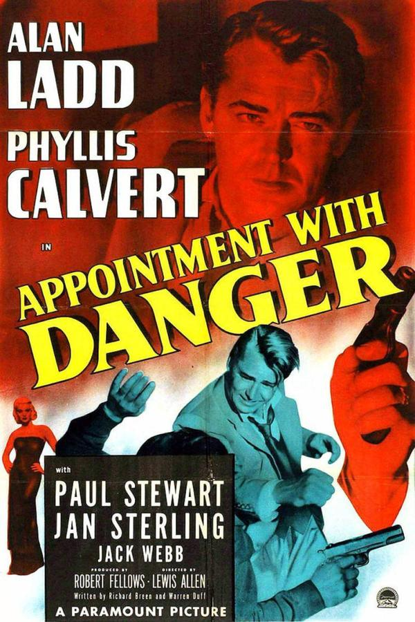 Appointment with Danger online