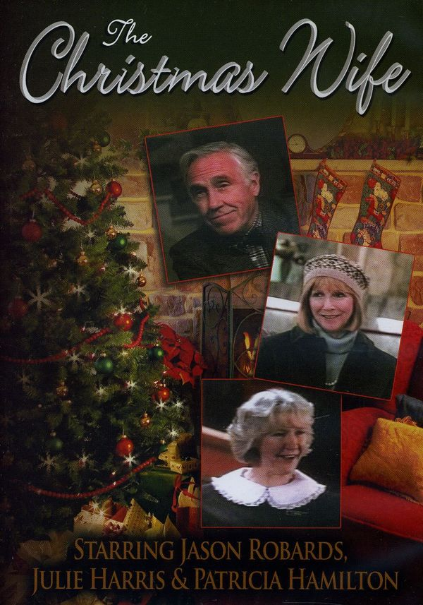 The Christmas Wife online