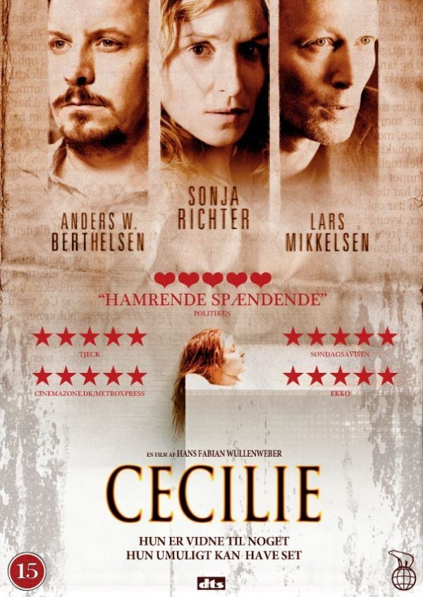 Cecilie online