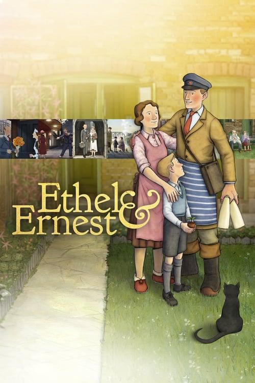 Ethel & Ernest online