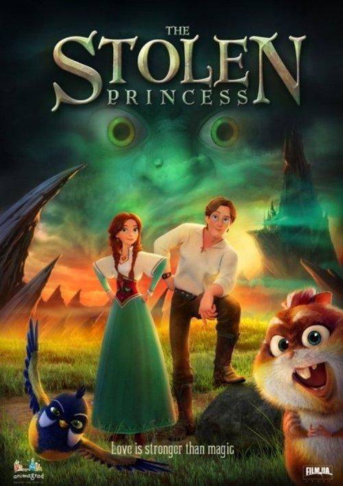 Hledá se princezna online