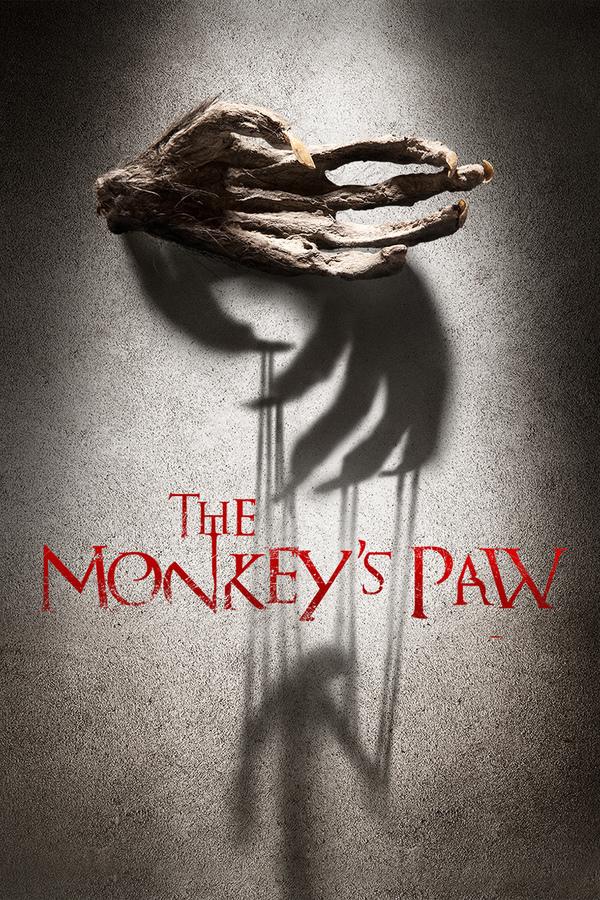The Monkey's Paw online