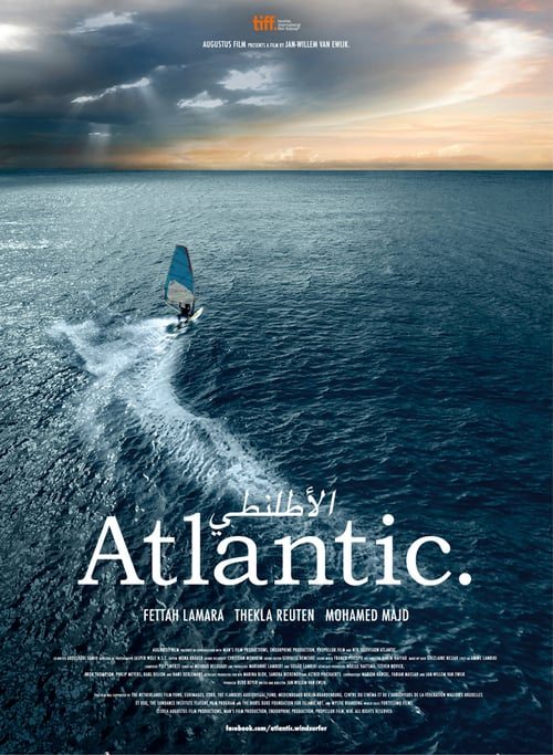 Atlantic online