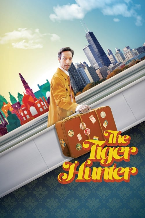 The Tiger Hunter online