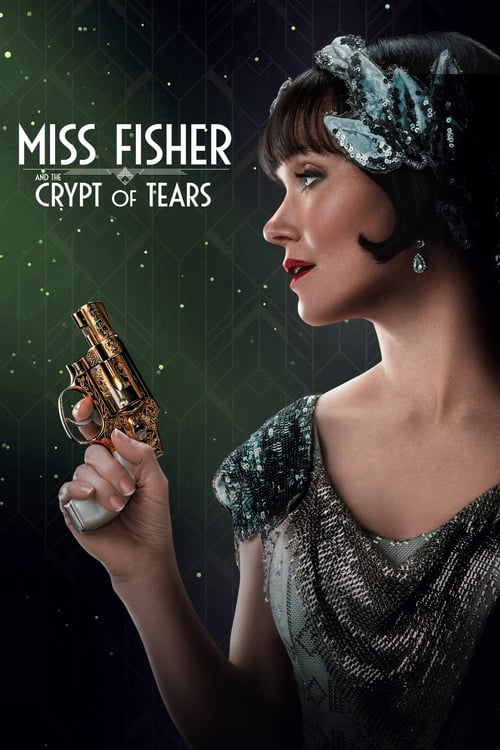 Miss Fisher and the Crypt of Tears online