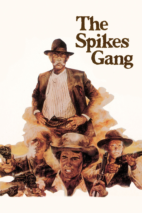 The Spikes Gang online